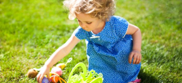 Warum Feiern Wir Ostern Kindgerecht Erklärt