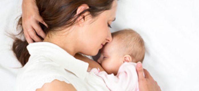 baby-entwicklung-erster-monat
