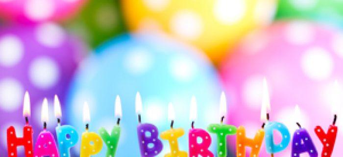 Geburtstagswunsche zum sechsten geburtstag